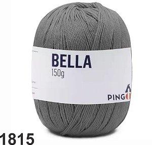 Bella- New Gray cinza escuro