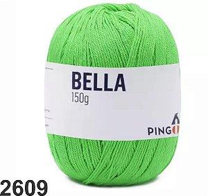 Bella-Copa verde médio