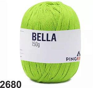 Bella-Harmonia verde claro