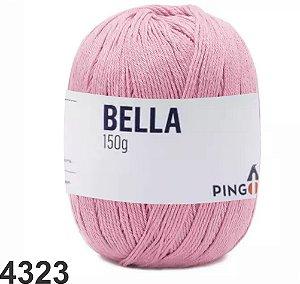 Bella-Fascinação rosê