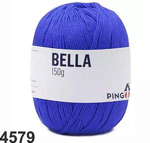 Bella-Azul Bic - TEX 370