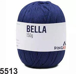 Bella-Ravenna azul marinho
