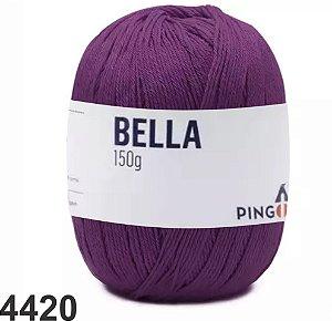 Bella-Roleta (roxo escuro)