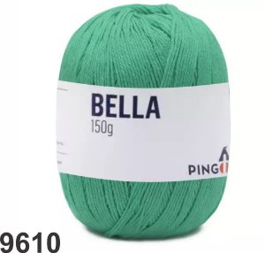 Bella - Mirante - TEX 370