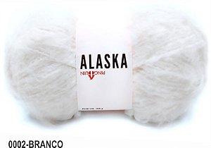 Alaska-Branco