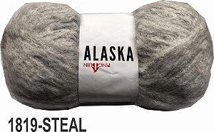 Alaska-Steal