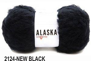 Alaska-New Black