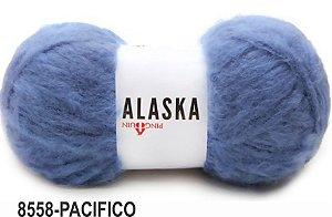 Alaska-Pacífico