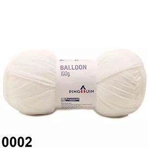 Balloon-Branco