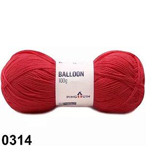 Balloon-Tomate
