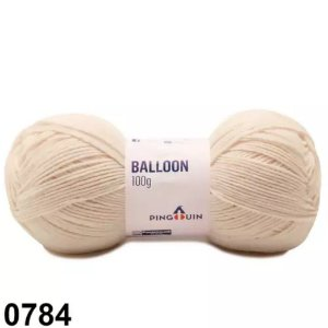 Balloon-Banana - TEX 333