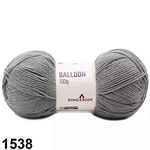Balloon-Millenium