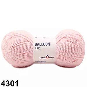 Balloon-Sensação