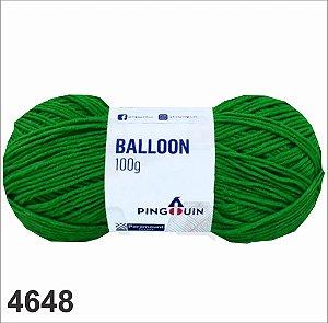 Balloon-Verde Copa
