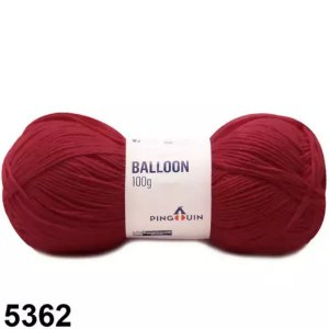 Balloon-Red Nigth