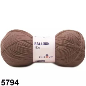 Balloon-Hierro  - TEX 333