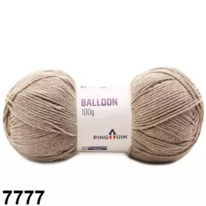 Balloon-Stained Brown