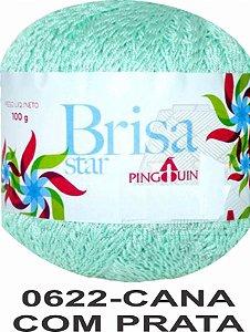 Brisa Star - 0622 Cana com Prata