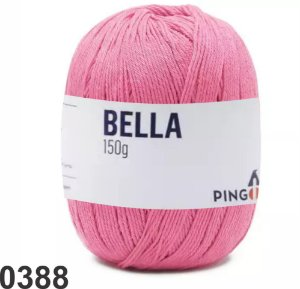 Bella-Rosália (Rosa Médio)