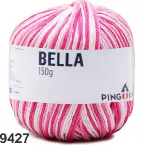 Bella Cores - 9427 - Rosal Mix