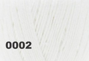 Bella Arte, 100g, 0002 - Branco - TEX 590