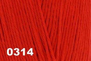 Bella Arte, 100g, 0314 - Tomate - TEX 590
