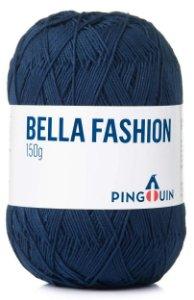 Bella Fashion , 150g, 5513 - Ravenna Azul - TEX 295