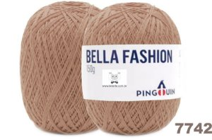 Bella Fashion , 150g, 7742 - Marrocos- TEX 295