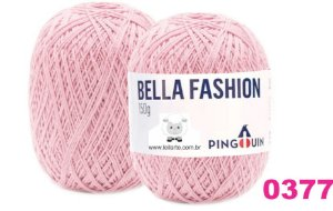 Bella Fashion , 150g, 0377- Sonho - TEX 295