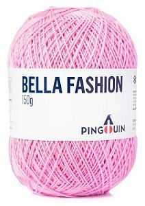 Bella Fashion , 150g,  1352 - Rosa Barbie - TEX 295
