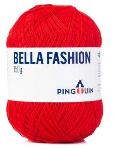 Bella Fashion , 150g,  0314 - Tomate  - TEX 295