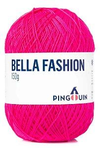 Bella Fashion , 150g, 0327- Fúcsia - TEX 295