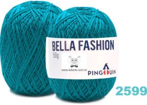 Bella Fashion , 150g, 2599 - Fonte - TEX 295