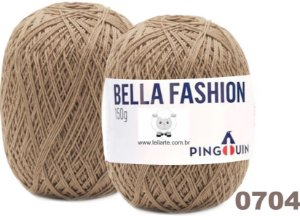 Bella Fashion , 150g, 0704 - Duna - TEX 295