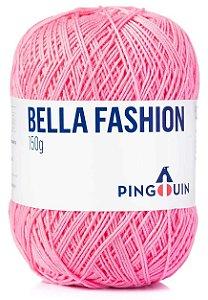 Bella Fashion , 150g, 0388 - Rosalia Rosa Médio  - TEX 295