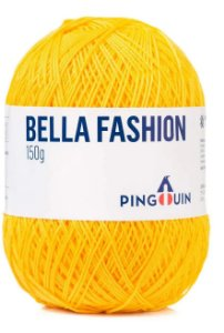 Bella Fashion , 150g, 0204 - Ipê amarelo - TEX 295