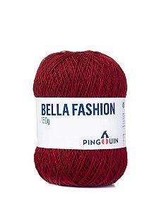 Bella Fashion , 150g, 0317- Soviet (bordô) - TEX 295