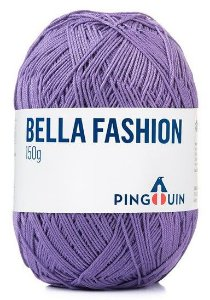 Bella Fashion , 150g, 0462- Branco - TEX 295