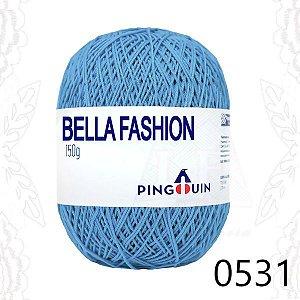 Bella Fashion , 150g, 0531- Safira-  TEX 295