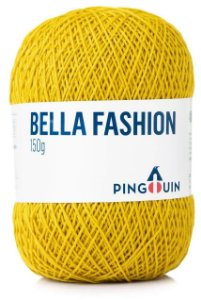 Bella Fashion , 150g, 1647 - Cítrico - TEX 295