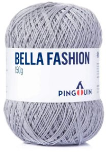 Bella Fashion , 150g, 1819 - Steal - TEX 295