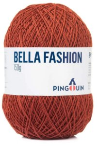 Bella Fashion , 150g, 2757 - Bronze  - TEX 295