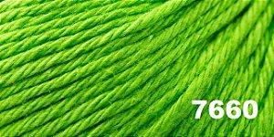 Bella Arte, 100g, 7660 - Sport Green - TEX 590