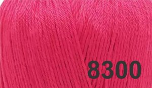 DUPLICADO - Bella Arte, 100g, 7660 - Sport Green - TEX 590