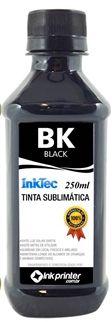 Tinta Sublimatica Ink Tec 100 ml