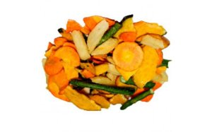 Mix de Vegetais Chips