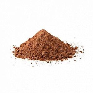 Leite de Coco com Chocolate Belga