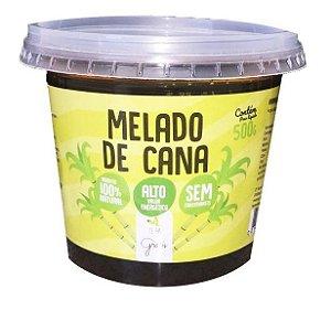 Melado de Cana 500 g - Terra dos Grãos