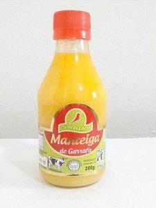 Manteiga de Garrafa - SABIÁ 200 GR