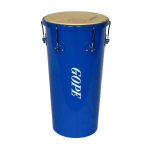 """Rebolo Tantan Gope 11"""" 55cm Aprendendo Percussão"""